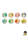 BADGES MY HERO ACADEMIA HERO COLLECTION - izuku-shop