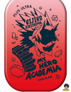 BADGES MY HERO ACADEMIA T-SHIRT COLLECTION - izuku-shop