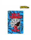PORTE CARTE MY HERO ACADEMIA SHOTO TODOROKI - izuku-shop