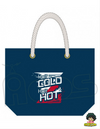 TOTE BAG MY HERO ACADEMIA SHOTO - izuku-shop