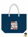 TOTE BAG MY HERO ACADEMIA KATCHAN - izuku-shop