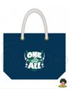 TOTE BAG MY HERO ACADEMIA DEKU - izuku-shop
