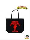 TOTE BAG MY HERO ACADEMIA KATSUKI BAKUGO - izuku-shop