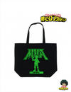 TOTE BAG MY HERO ACADEMIA IZUKU MIDORIYA - izuku-shop