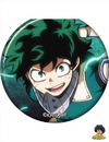 BADGES MY HERO ACADEMIA ACTION COLLECTION B - izuku-shop