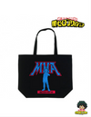 TOTE BAG MY HERO ACADEMIA SHOTO TODOROKI - izuku-shop