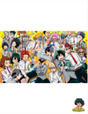 PUZZLE MY HERO ACADEMIA OUR SCHOOL LIFE 1000PCS - izuku-shop