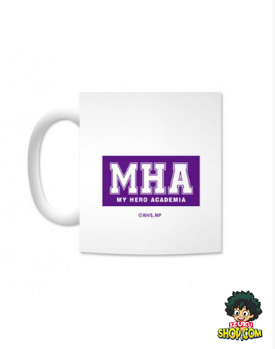 MUG MY HERO ACADEMIA DABI ANI ART SERIES - izuku-shop