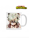 MUG MY HERO ACADEMIA KATSUKI BAKUGO ANI ART SERIES - izuku-shop