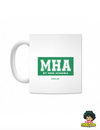MUG MY HERO ACADEMIA IZUKU MIDORIYA ANI ART SERIES - izuku-shop