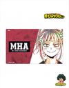 CARD STICKER MY HERO ACADEMIA HIMIKO ANI ART SERIES - izuku-shop