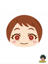 BIG OMANJU MY HERO ACADEMIA OCHACO - izuku-shop