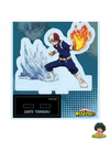 FIGURINE MY HERO ACADEMIA<br> SHOTO<br> ACRYLIC STAND - izuku-shop