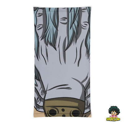 TOURS DE COU MY HERO ACADEMIA - izuku-shop