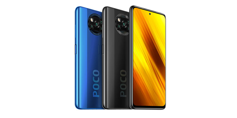 POCO X3 NFC| Gaming Phone| Coming in India 2020