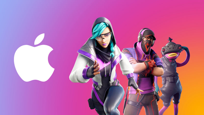 """Sign in with Apple"" now not available for Epic Games account"