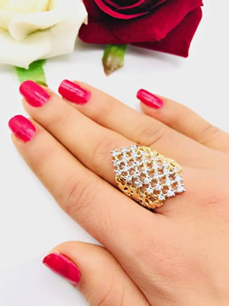 FINGER RING FOR WOMEN