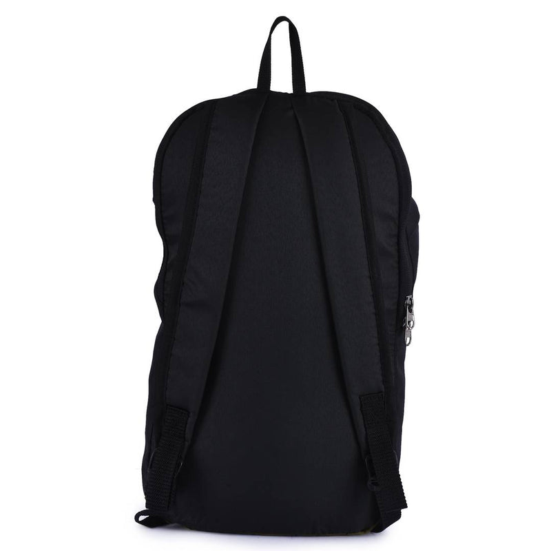 Bag Unisex Boys Girls Backpack Polyester Back bag with Trendy Design Book bags-Tuition Bag