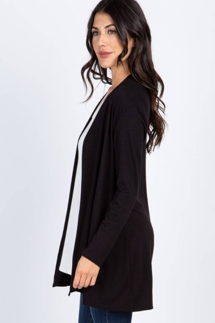 Women's Full Sleeve Long Shrugs