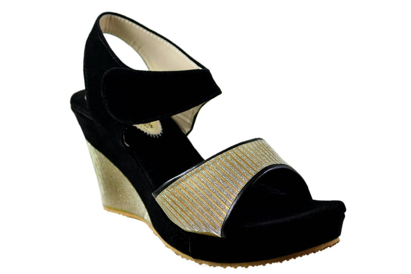 Elegant Synthetic Wedges For Women