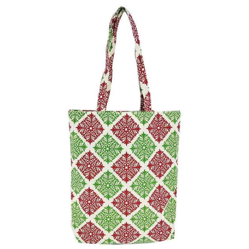 Cotton Tote Shopping Bag Pack Of 1