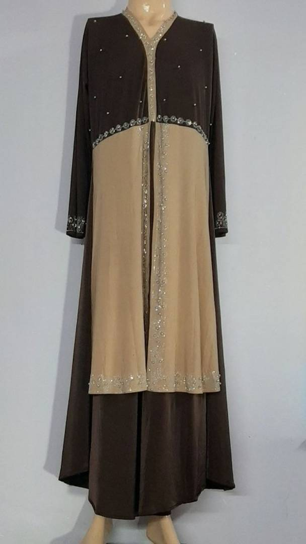 designer islamic wear abaya