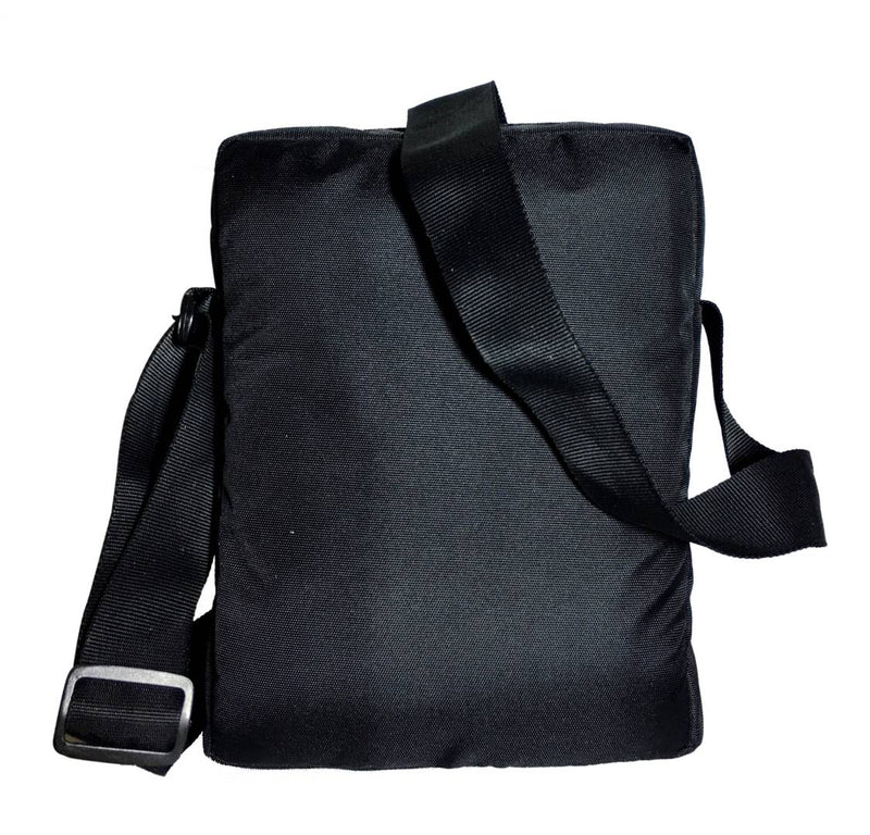 Premium Polyester Drive Hard Shift Hard Messenger Sling Bag For Men And Women