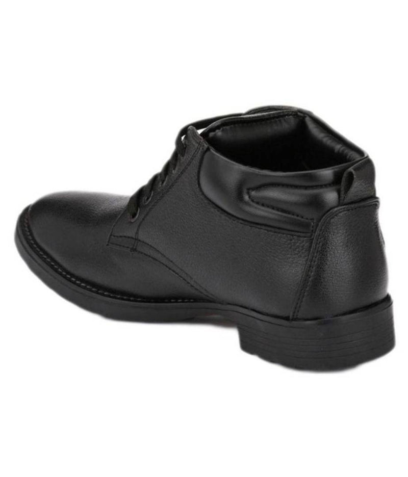 Stylish and Trendy Formal Boots For Men's