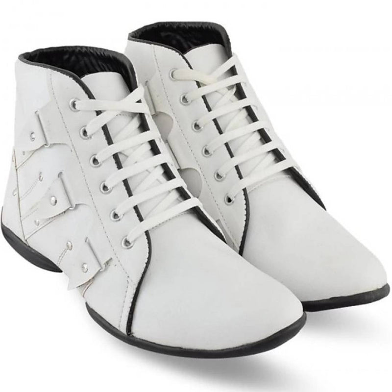 partywear boots for men's