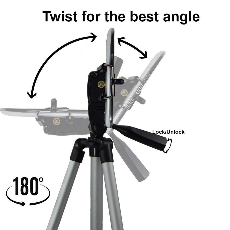 Riotwired Mobile Tripod 3120