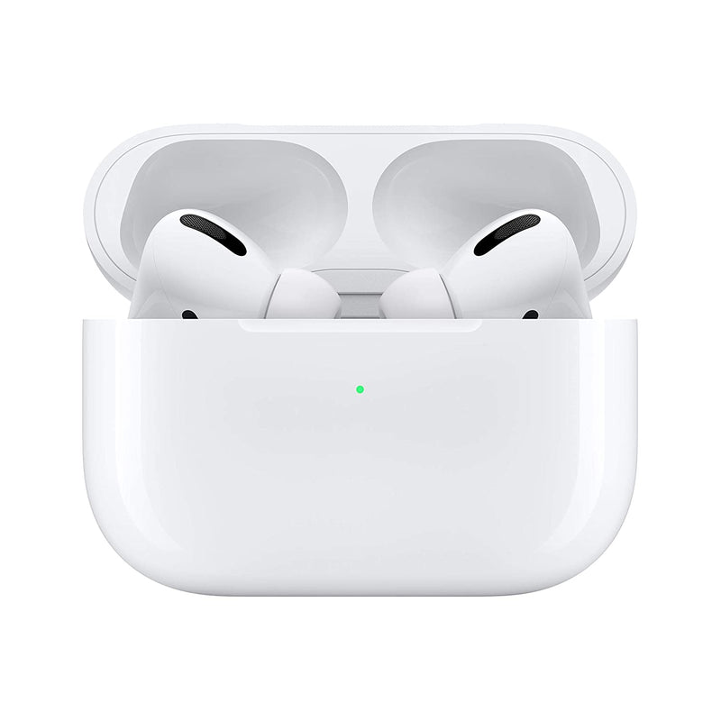 Apple AirPods Pro Bluetooth Headset  (White, True Wireless)