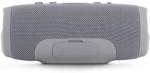 Riotwired Charge 3 Water Resistant Wireless Bluetooth Speaker with in-built Power bank