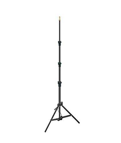 Riotwired (5.5ft) Portable Tripod Light Stand for Photo/Video/Lighting/Studio