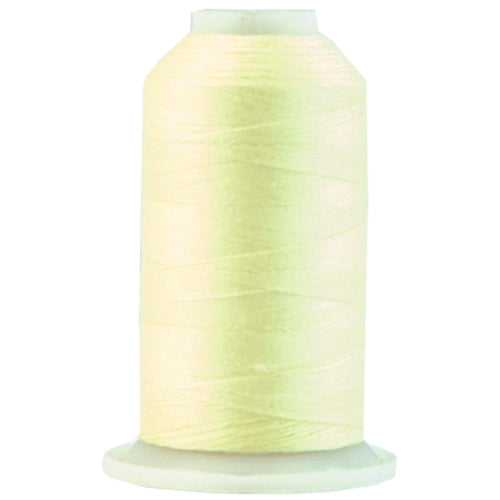 All-Purpose Polyester Sewing Thread No. 151 - 600m - Pale Yellow - Threadart.com