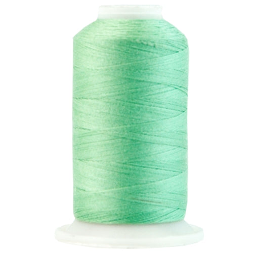 All-Purpose Polyester Sewing Thread No. 353 - 600m - Lt Grass Green - Threadart.com