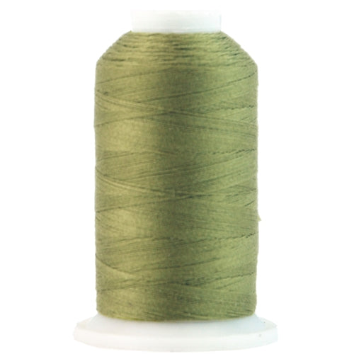 All-Purpose Polyester Sewing Thread No. 180 - 600m - Sage Green - Threadart.com