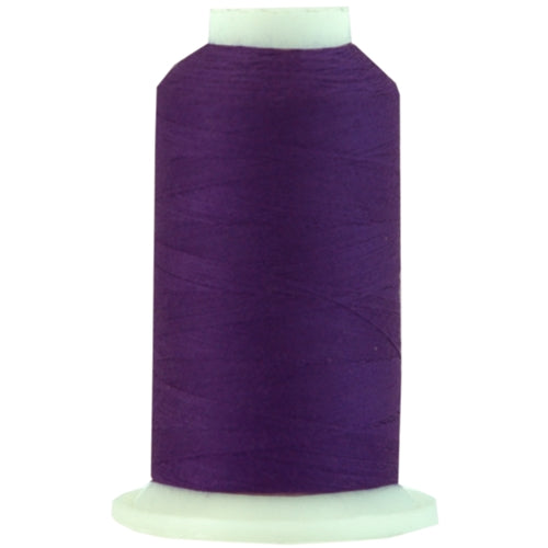 All-Purpose Polyester Sewing Thread No. 272 - 600m -  Deep Purple - Threadart.com