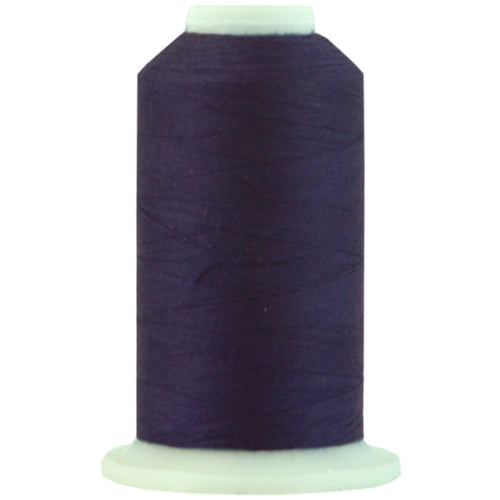 All-Purpose Polyester Sewing Thread No. 234 - 600m - Navy - Threadart.com