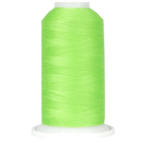 All-Purpose Polyester Sewing Thread No. 675- 600m - Lime Green - Threadart.com