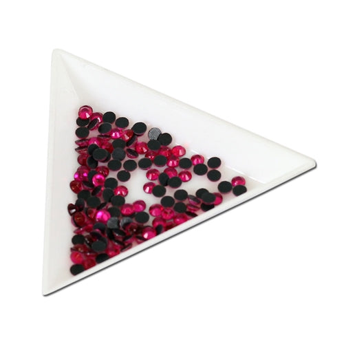 Rhinestone Triangle Tray - Threadart.com
