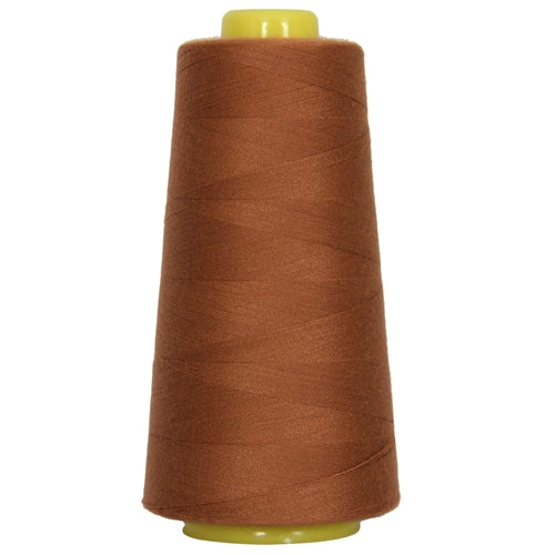 Polyester Serger Thread - Toast 403 - 2750 Yards - Threadart.com