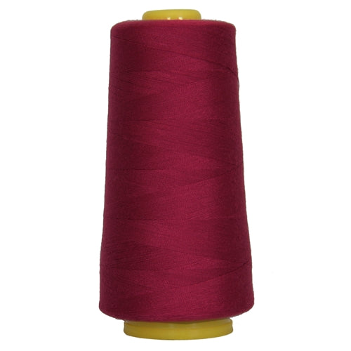 Polyester Serger Thread - Rose Jubilee 388 - 2750 Yards - Threadart.com