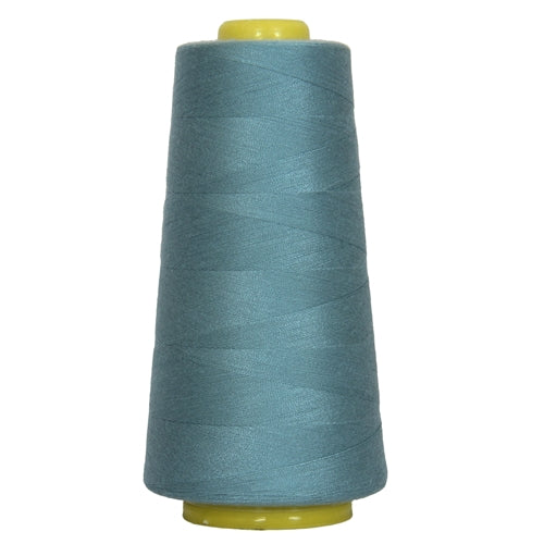 Polyester Serger Thread - Ozone 322 - 2750 Yards - Threadart.com