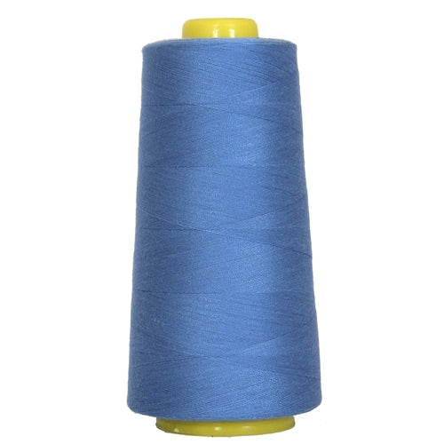 Polyester Serger Thread - Dusty Navy 229 - 2750 Yards - Threadart.com