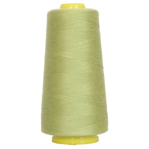 Polyester Serger Thread - Avocado 222 - 2750 Yards - Threadart.com