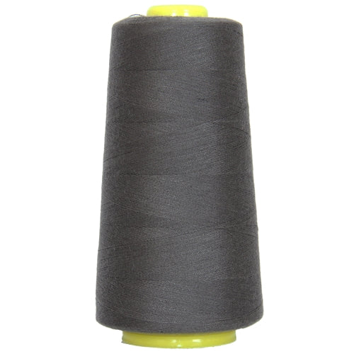 Polyester Serger Thread - Off Black 099 - 2750 Yards - Threadart.com