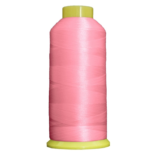 Large Polyester Embroidery Thread No. 384 - Memphis Belle - 5000 M - Threadart.com