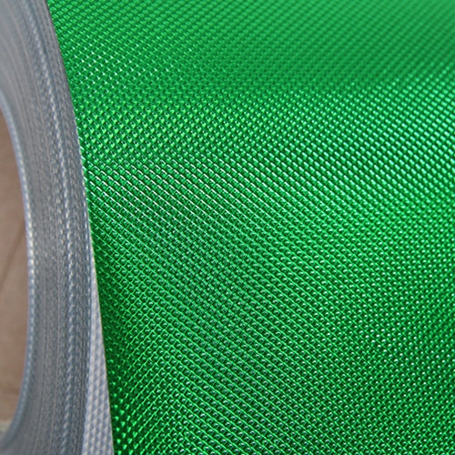 Embossed Green Metallic 20 inches Heat Transfer Vinyl Film By The Yard - Threadart.com