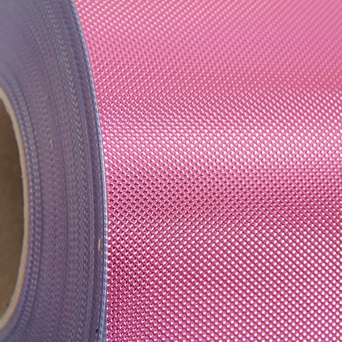 Embossed Pink Metallic 20 inches Heat Transfer Vinyl Film By The Yard - Threadart.com