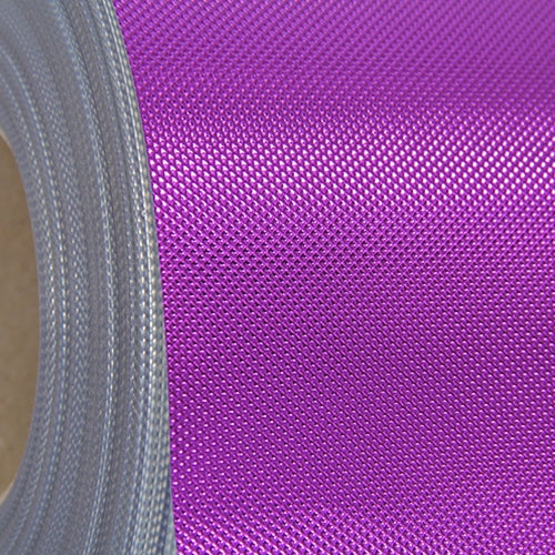 Embossed Purple Metallic 20 inches Heat Transfer Vinyl Film By The Yard - Threadart.com